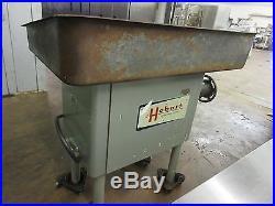 Hobart Model 4046 Heavy Duty Meat Grinder