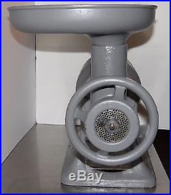 Hobart Model 4612 Industrial Heavy Duty Meat Grinder