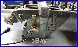 Hobart Model 61 Hamburger Patty Maker Meat Grinder Attachment with Accessories