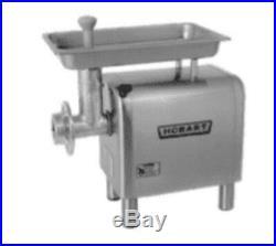 Hobart Model No. 4812+BUILDUP MEAT GRINDER