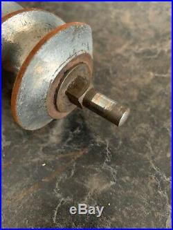Hobart OEM Original #12 Meat Grinder Auger Feed Screw
