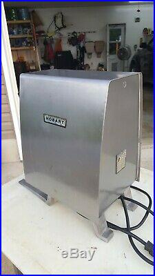 Hobart PD 70 Power Drive for Vegetable Cheese Grader Meat Grinder Attachments