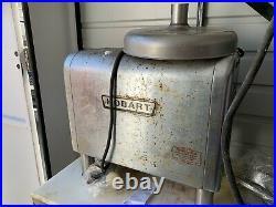 Hobart Small Meat Grinder