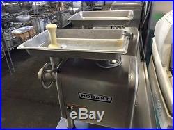 Hobart Tabletop Meat Grinder/Chopper Model 4812