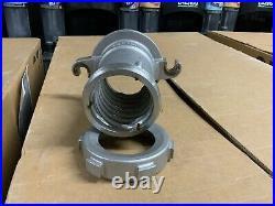 Hobart cylinder and ring for meat grinder Hobart MG1532 and MG2032 Grinder head
