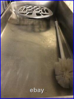 Hobart meat grinder 4046