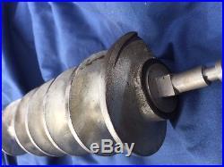 Hobart meat grinder 4246 meat grinder worm