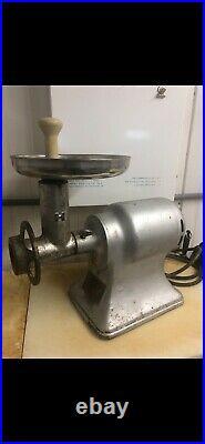 Hobart meat grinder 4312