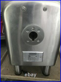 Hobart meat grinder 4822