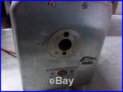 Hobart meat grinder 4822 3 Phase 208 volt