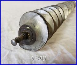 Hobart meat grinder MG1532 Worm Auger Conveyor Part #968057 E