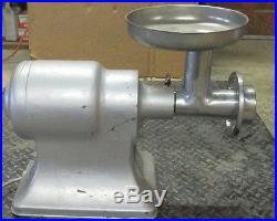 Hobart meat grinder Mod 4322
