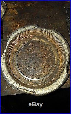Hobart meat grinder cylinder 4346