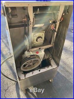 Hobart meat grinder/mixer