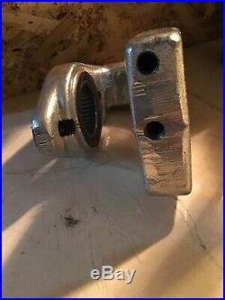Hobart meat grinder parts