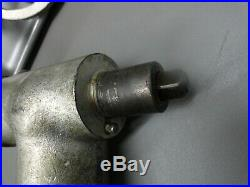 Meat Grinder Attachment #12 Fis Hobart Buffalo Choppers-Mixers