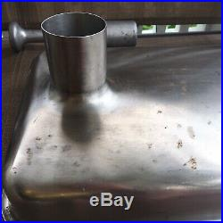 Meat Grinder Attachment Hub #12 For Mixer Hobart NSF Food Used