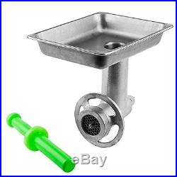 Meat Grinder Attachment for #12 Hub