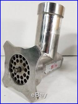 Meat Grinder Chopper Attachment for Hobart mixer a200 a120 d300 d330 h600