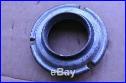 Meat Grinder Ring Cap for Hobart 4152