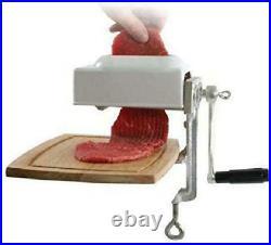 Meat Tenderizer Hobart Kitchen Tool Cuber Heavy-Duty Steak Flatten Cast-Iron Kit