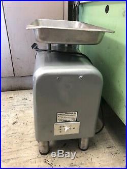 Meat grinder Hobart Model 12 Used Excelent Condition