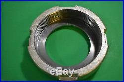 NEW Meat grinder Cap Ring for Hobart 4246, 4346, 4632 and 4732 Mfr # 00-873697