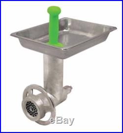 New Fma Omcan 10051 #12 Meat Grinder Attachment Fits #12 Hub For Hobart Mixers