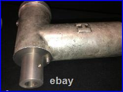 New-Open Box Stock Genuine HOBART Size #12 Meat Grinder Attachment