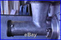 Original Meat Grinder Cylinder Housing for Hobart 4152