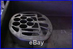 Original Meat Grinder Feed Loading Pan for Hobart 4152