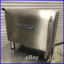 Power Head Meat Grinder Cheese Shredder Tenderizer Machine Hobart 4812 #9569 NSF