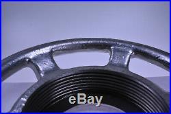 Ring Nut Cap for Biro EM932 32 hobart 4332 4146 4046 4246 Meat Grinder