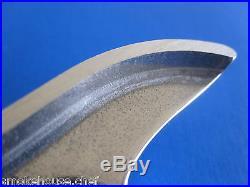 TWO #32 S/Steel Meat Grinder Knife blade for Hobart Cabelas LEM Universal etc