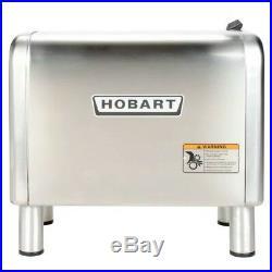 USED Hobart Meat Grinder / Chopper (Model 4812)