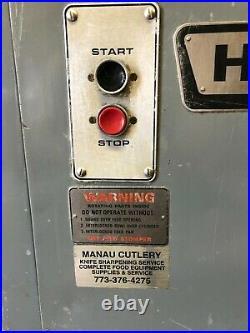 Used Hobart 4056 10 HP Commercial Grinder