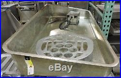 Used Hobart 4152 Commercial Meat Grinder