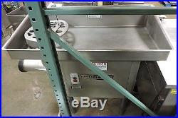 Used Hobart 4156 Commercial Meat Grinder