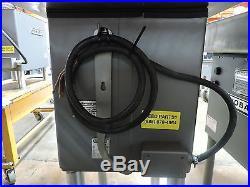 Used Hobart 4632 3PH Commercial Meat Grinder Chopper