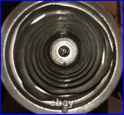 Vintage Hobart Meat Grinder 4722 3/4HP 1 PH Runs On 115V! Read Details For 230V