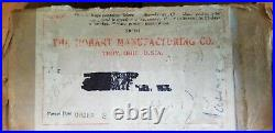 Vintage KitchenAid Hobart Food Chopper Meat Grinder FC NOS NIB with BOX