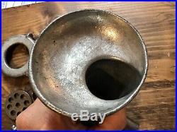 Vintage Kitchenaid By Hobart Stand Mixer #3c Attachment Meat Grinder